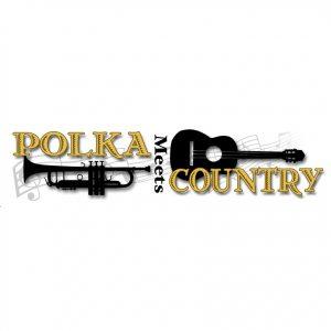 Polka Meets Country logo